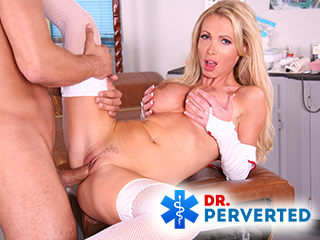 Doctor Perverted